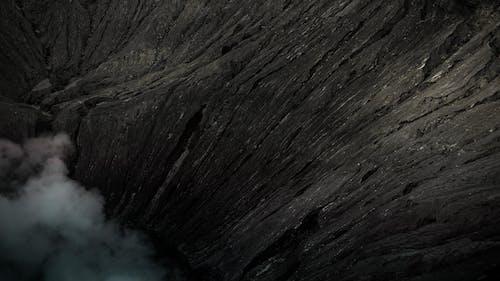 Foto d'estoc gratuïta de actiu, volcà