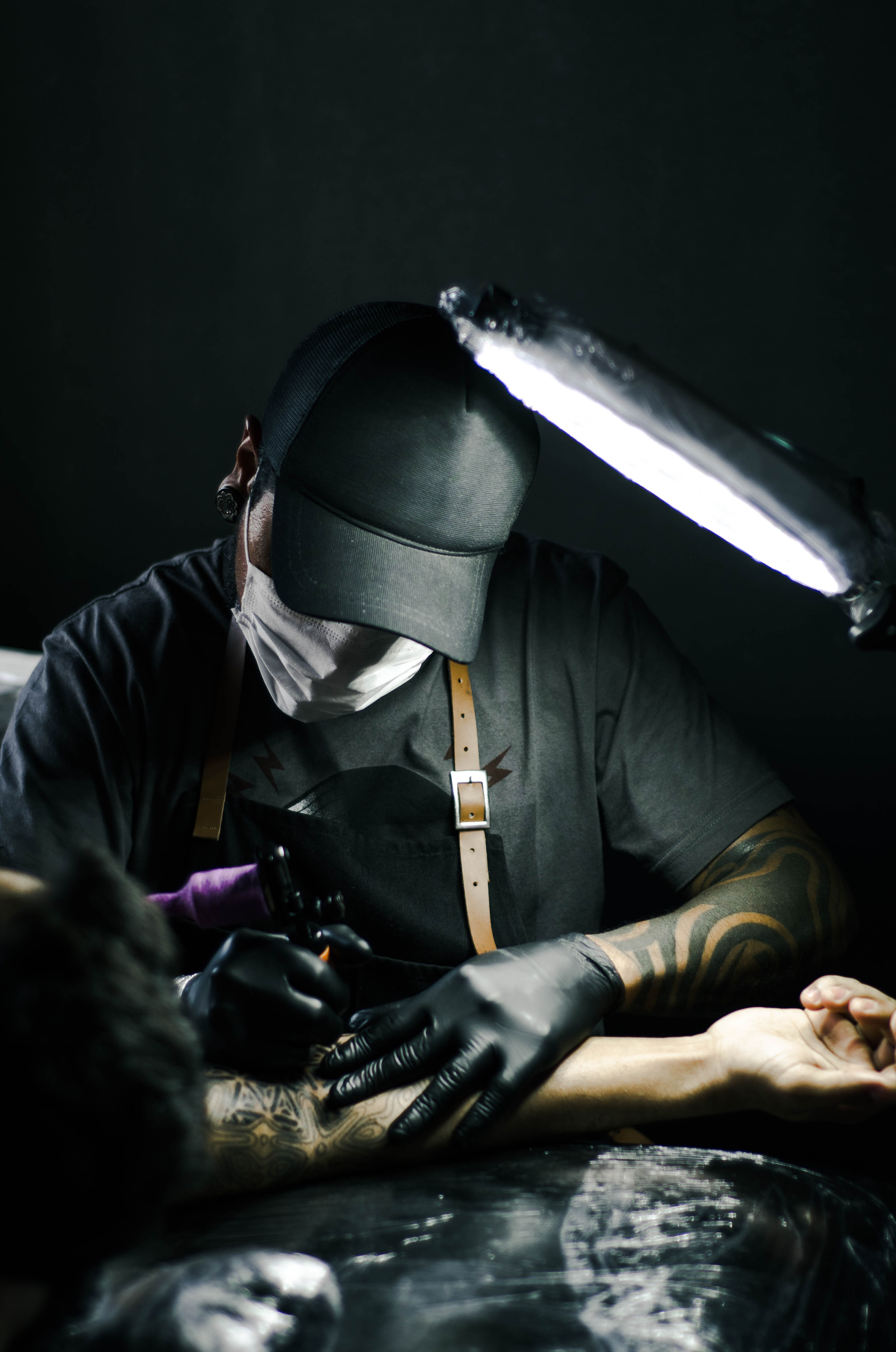 Tattoo Photography: 500+ Great Tattoo Photos · Pexels · Free Stock Photos