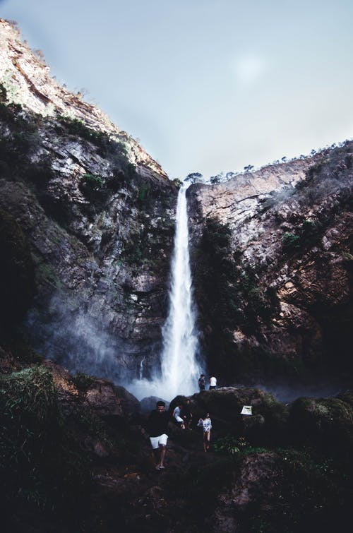 คลังภาพถ่ายฟรี ของ กลางวัน, การผจญภัย, ธรรมชาติ, น้ำ