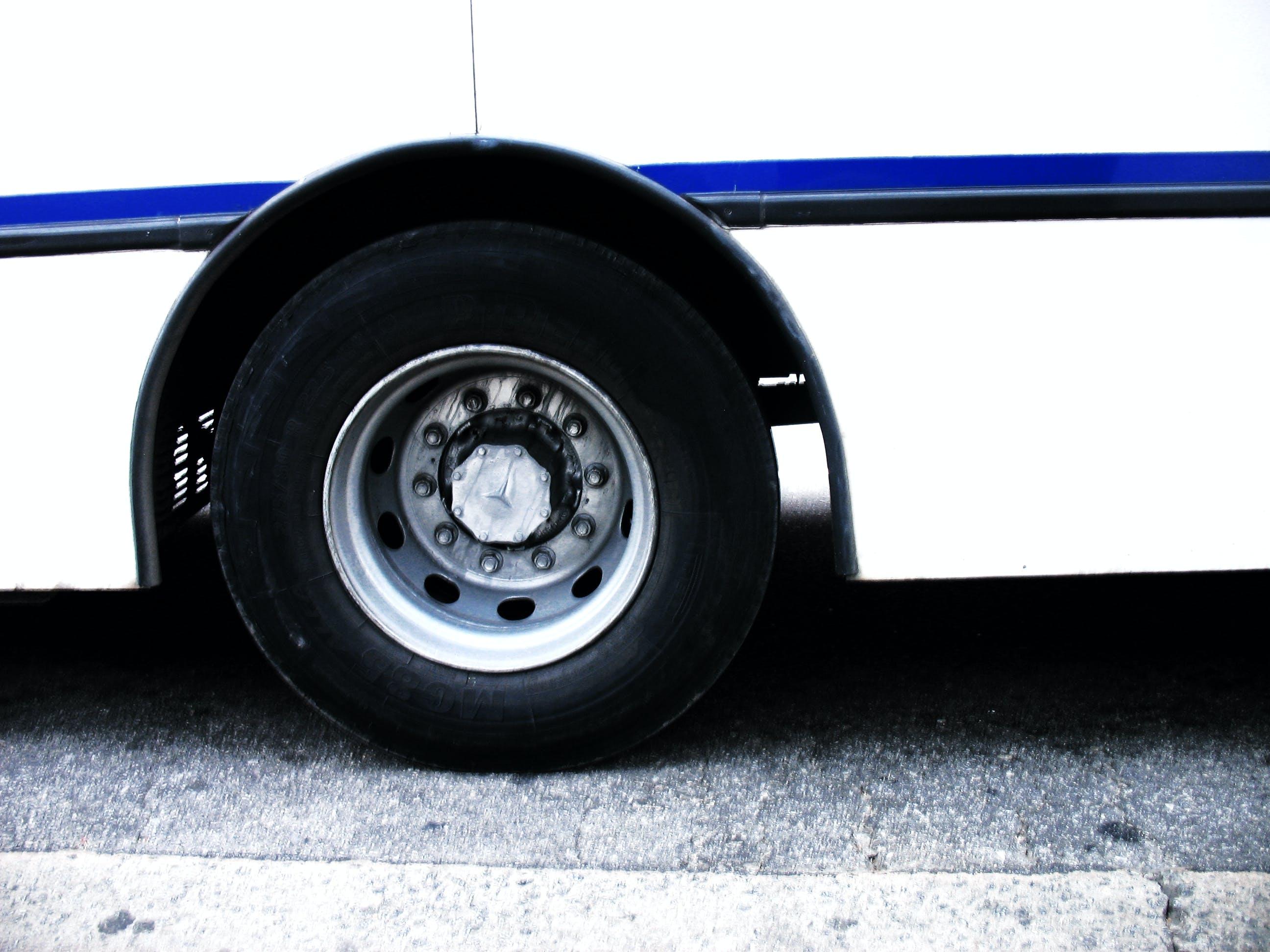 Free stock photo of bus, bus stop