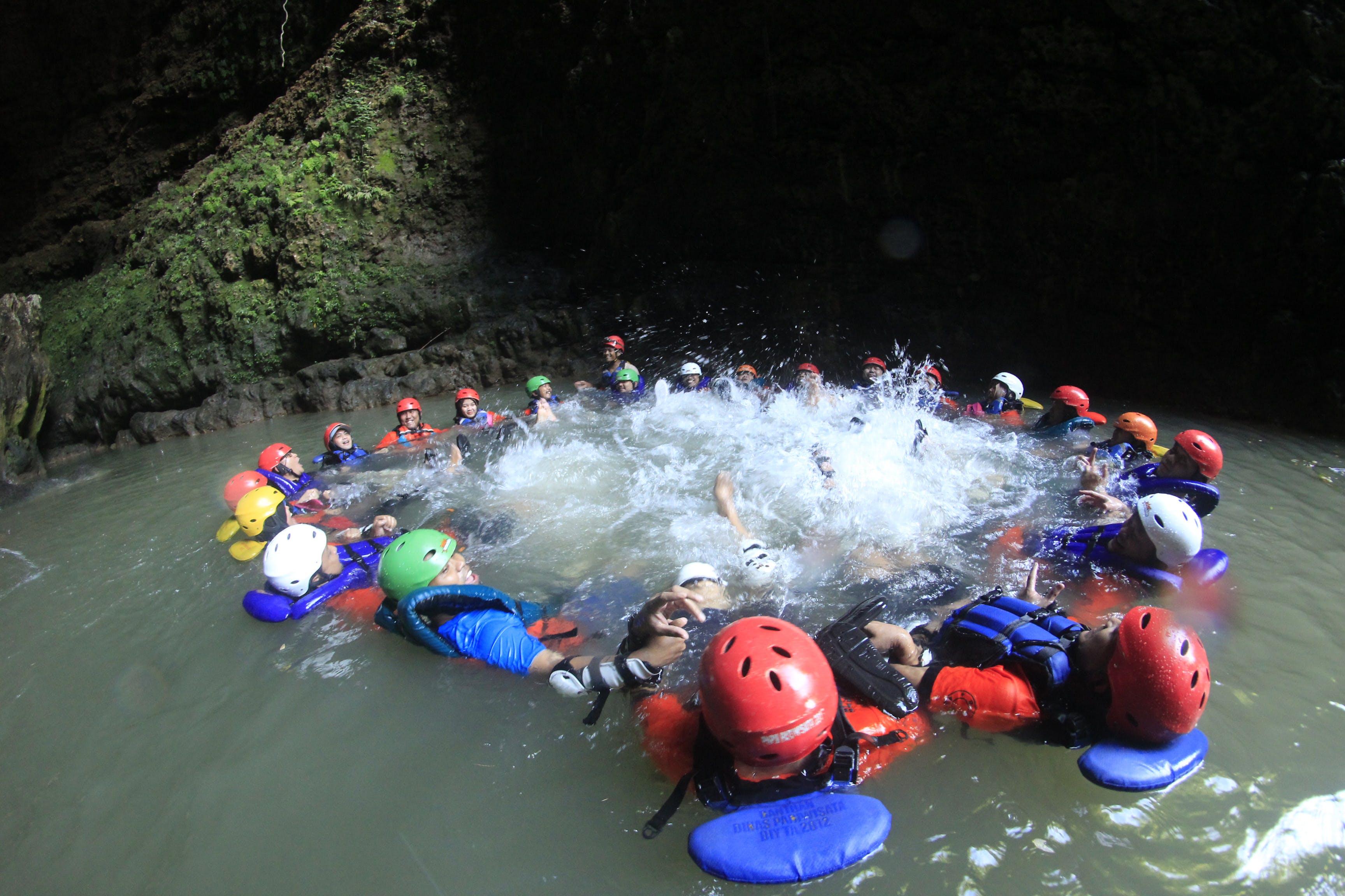 Free stock photo of yogyakarta, wisata, gunungkidul, kalisuci