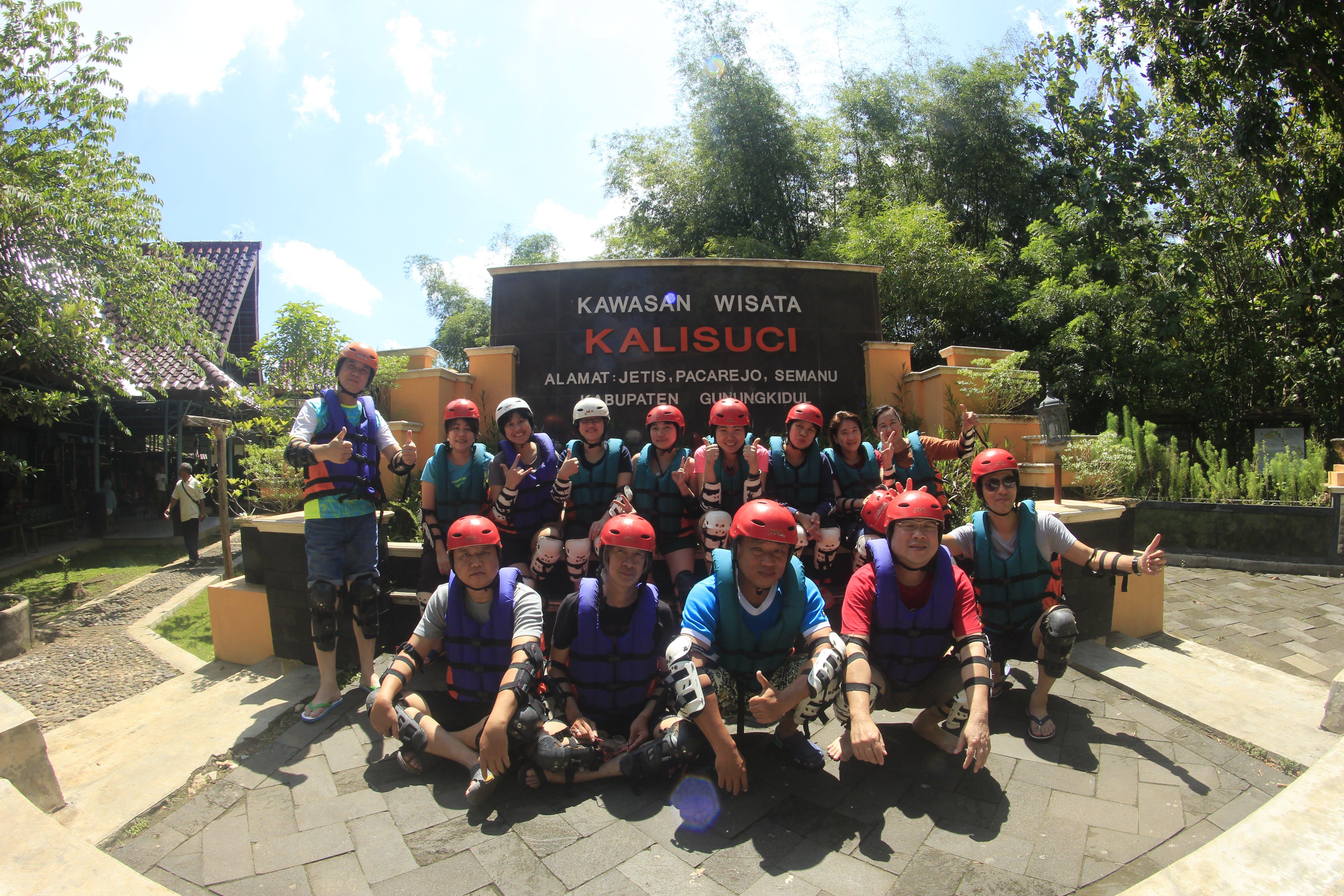 Free stock photo of gunungkidul, kalisuci, wisata, yogyakarta