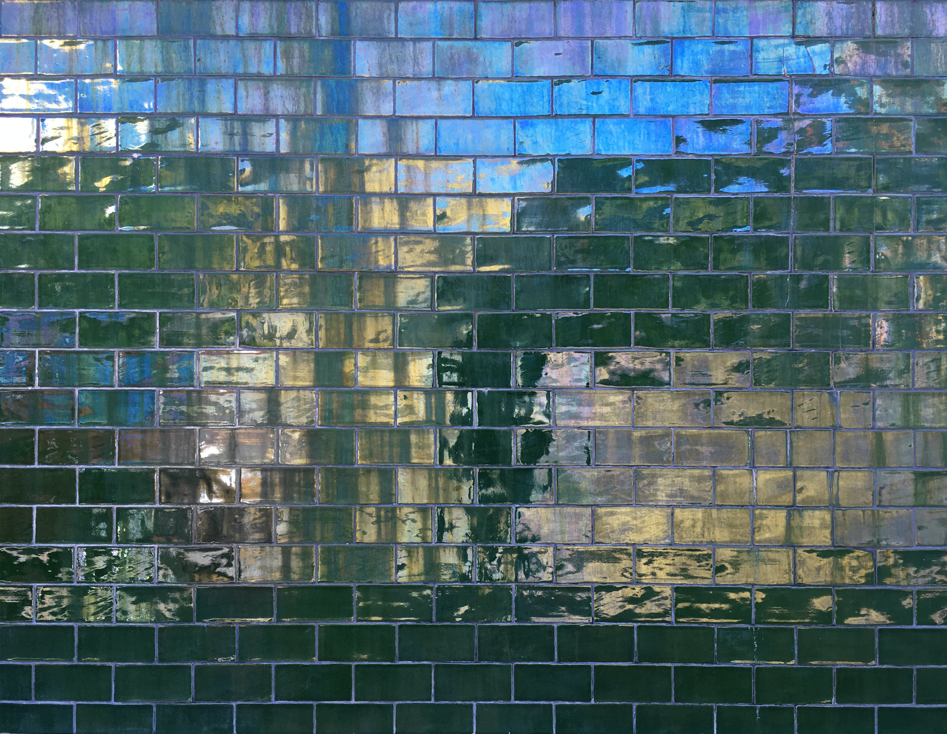 Free stock photo of opal, opalescent, paving, splashback