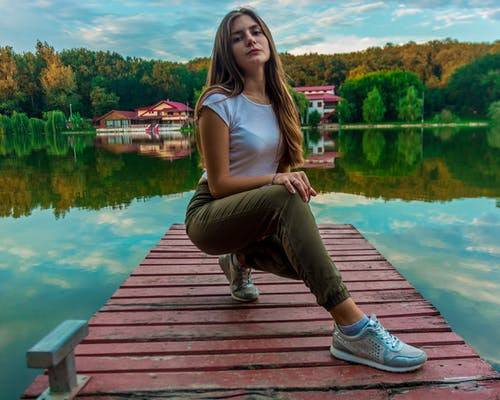 #güzellik, #kız içeren Ücretsiz stok fotoğraf
