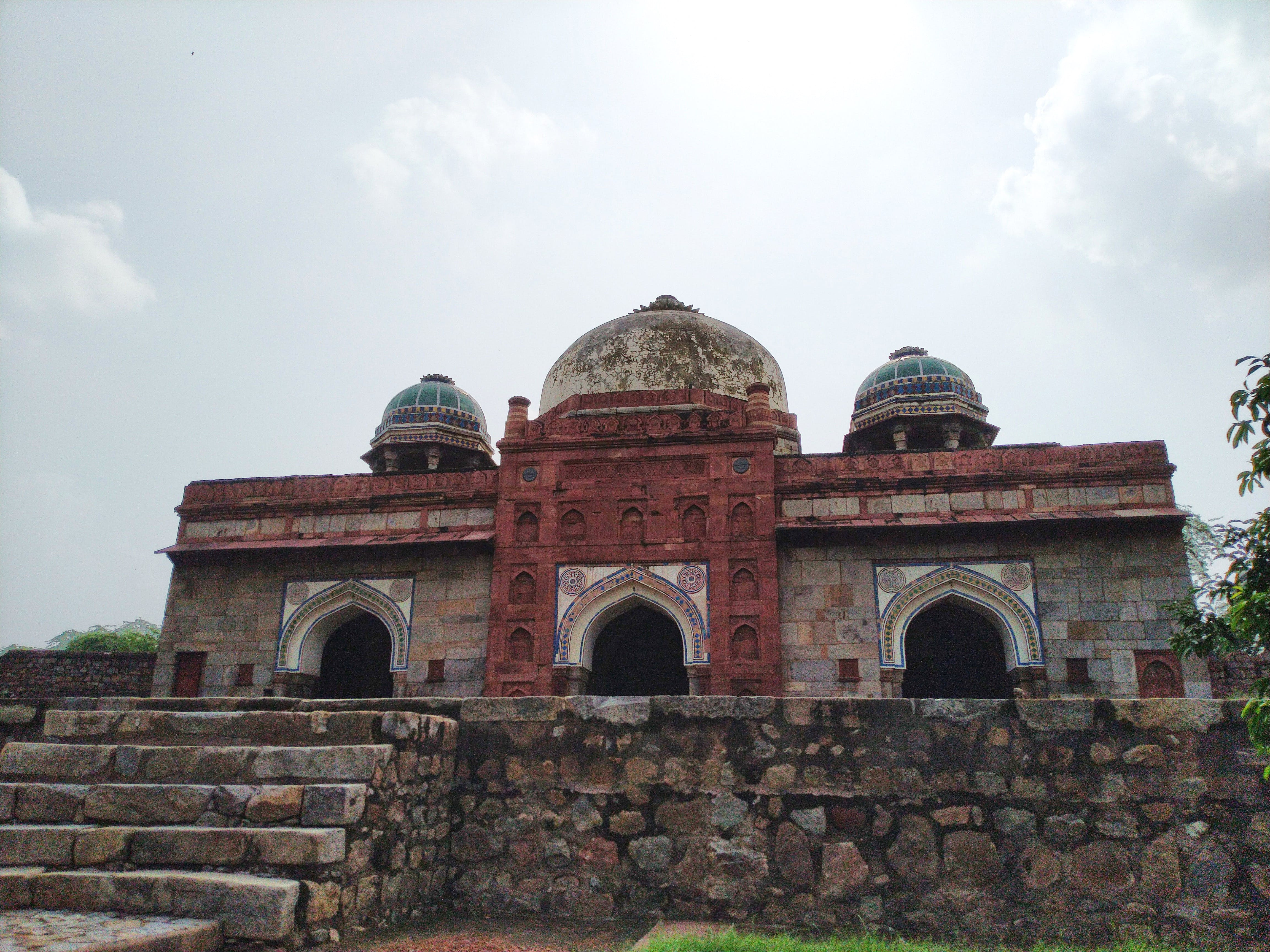 Free stock photo of delhi, Historic Building, mughal, old building
