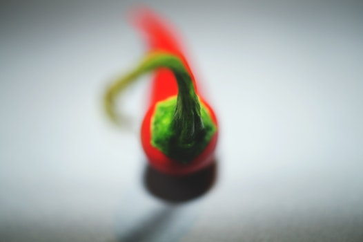 Free stock photo of red, blur, green, colors