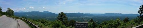 Free stock photo of Virginia's mountains