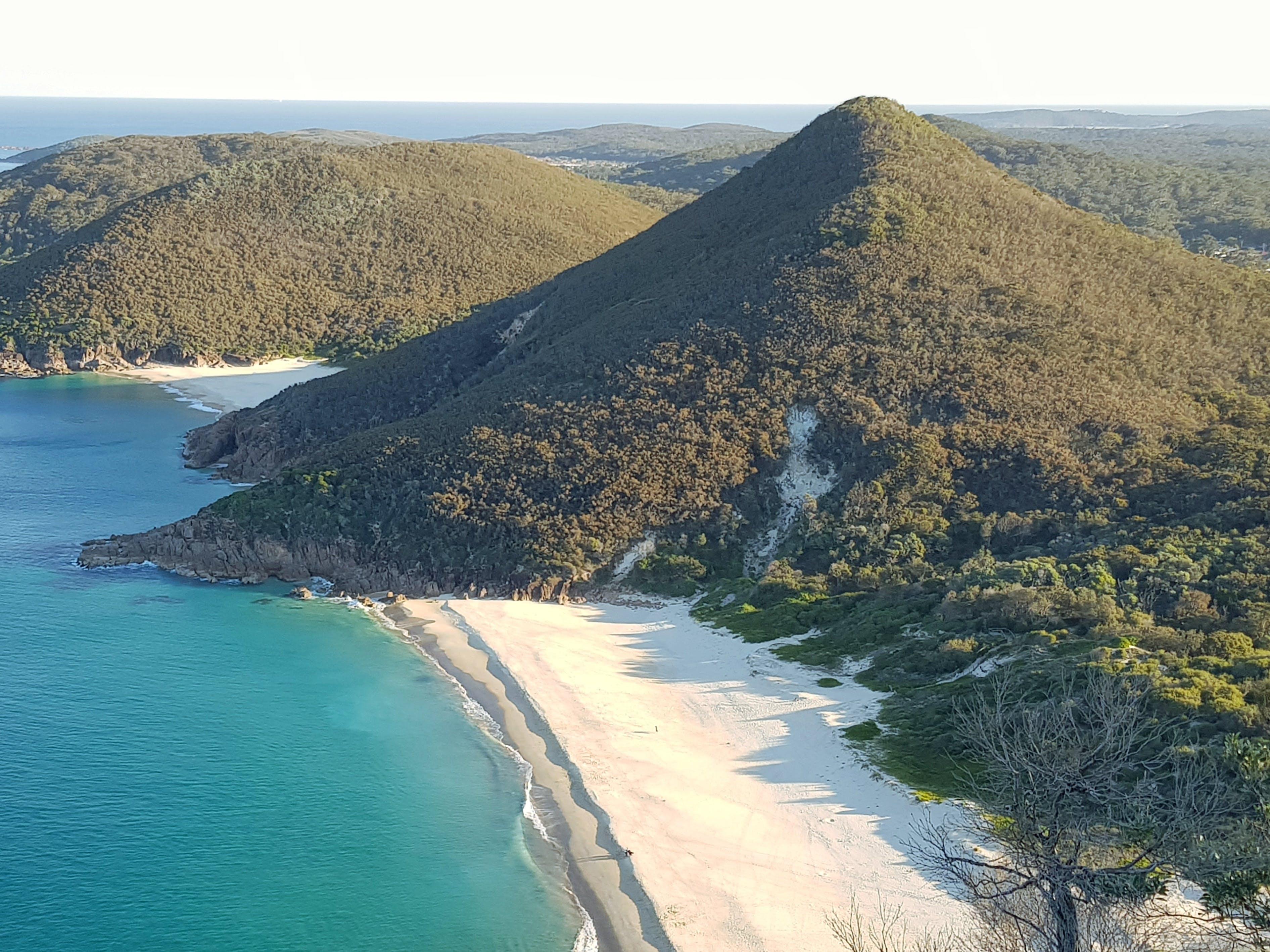Free stock photo of australia, beach, mountain, nature