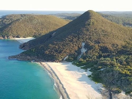 Free stock photo of australia, beach, mountain