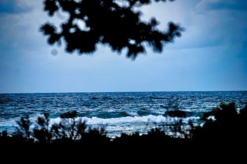 Kostnadsfri bild av horisont, strand