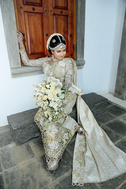 Foto stok gratis anggun, bagus, budaya, buket pengantin