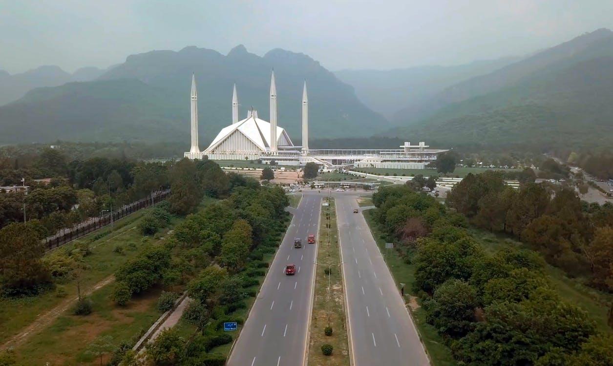 Free Stock Photo Of Masjid Faisal Masjid Islamabad