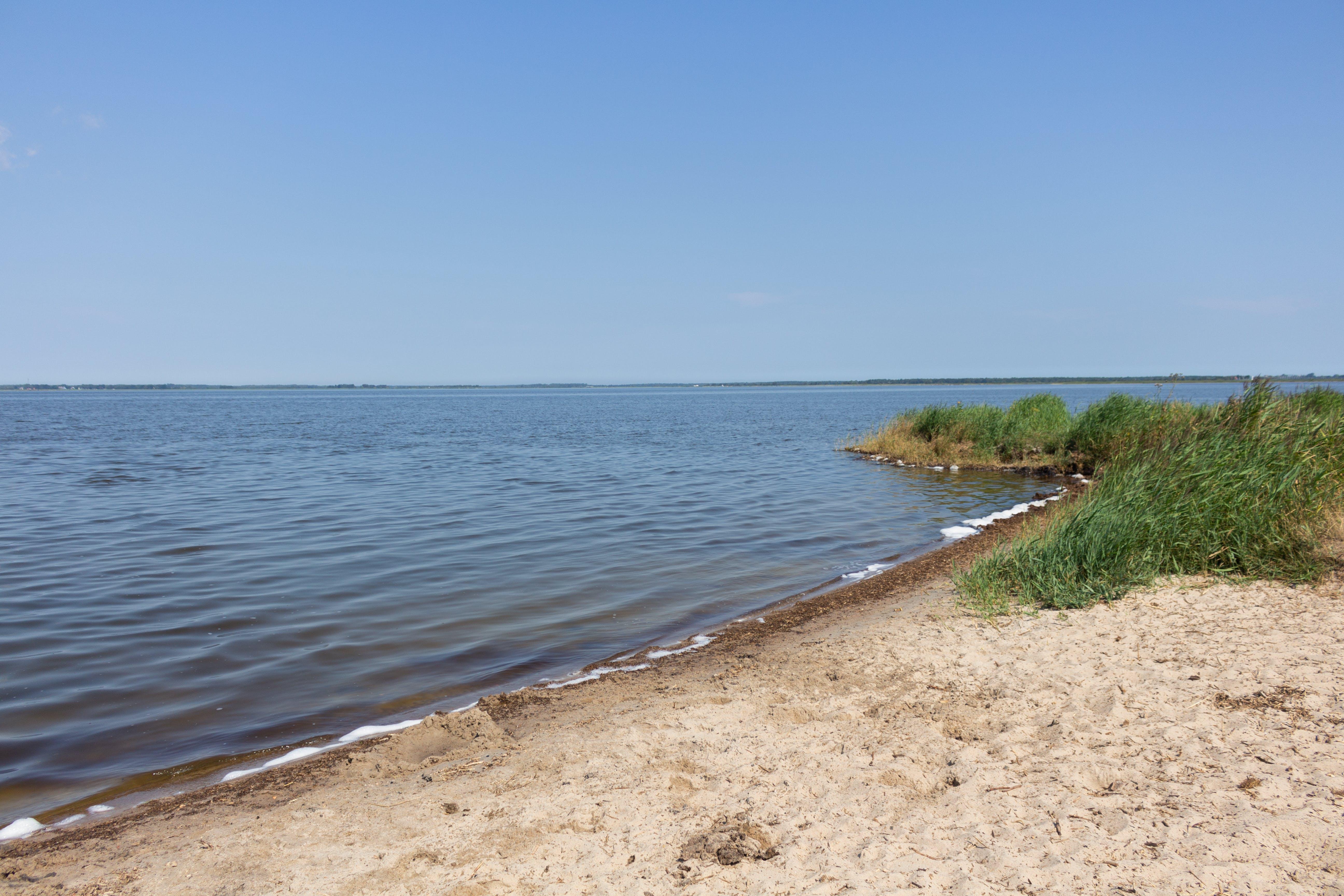 Free stock photo of beach, germany, Pruchten, sand