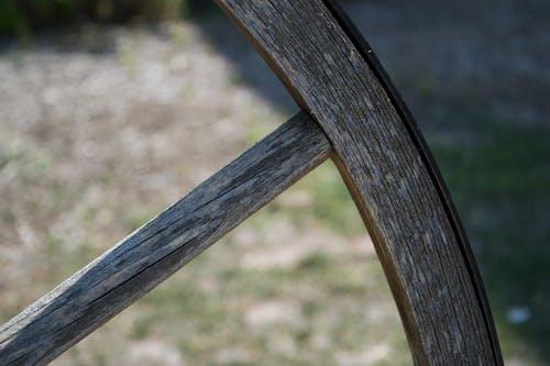 Free stock photo of Wagon Wheel