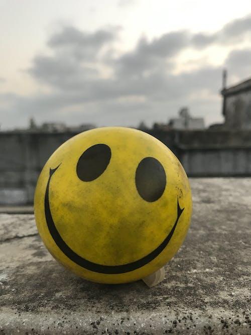 Free stock photo of ball, smile, smiles, smiley