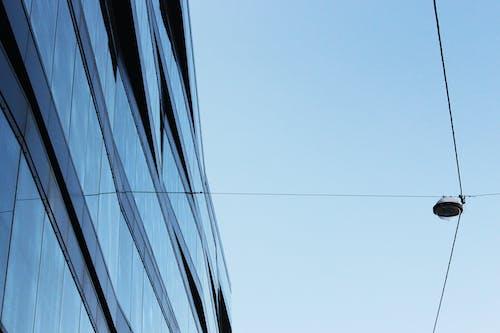 Foto d'estoc gratuïta de alt, arquitectura, cel, clareja