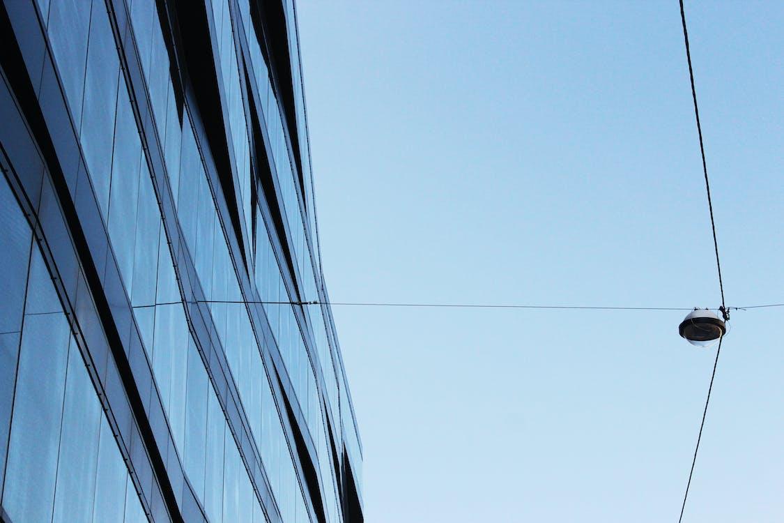 arkitektur, elektricitet, energi