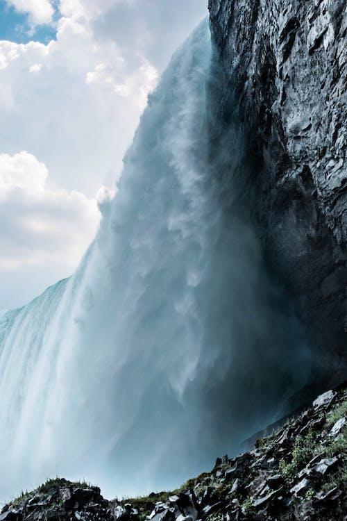 Gratis stockfoto met berg, dag, daglicht, fotografie met lage hoek
