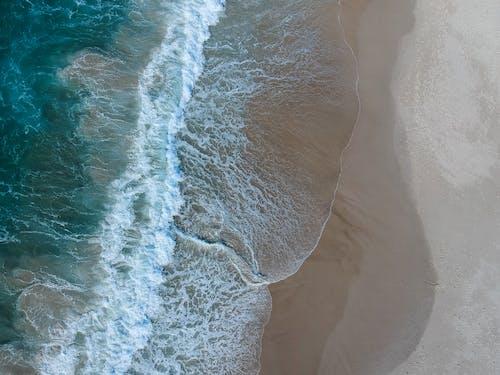 Бесплатное стоковое фото с h2o, берег, береговая линия, вода