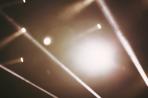 Бесплатное стоковое фото с концерт, огни, световое шоу
