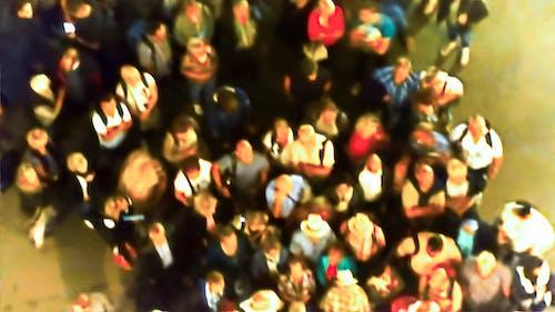 人々の群衆, 日常の人々, 歩く人の無料の写真素材