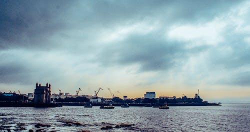 Fotobanka sbezplatnými fotkami na tému #gatewayofindia, mesto, mumbai