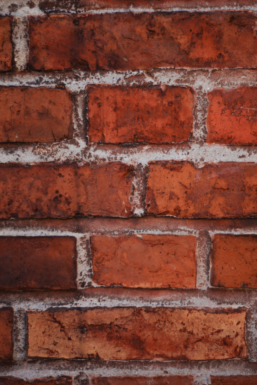 Kostenloses Stock Foto zu backsteinmauer, häuschen, lehm, mauer