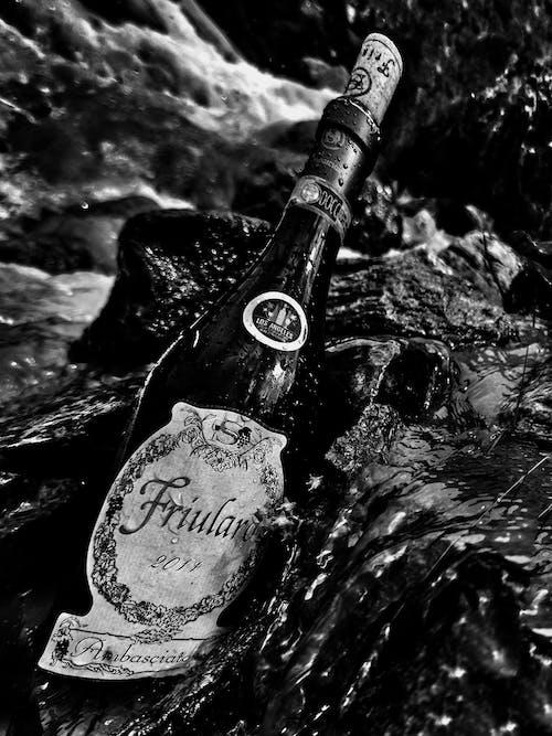 Бесплатное стоковое фото с вино