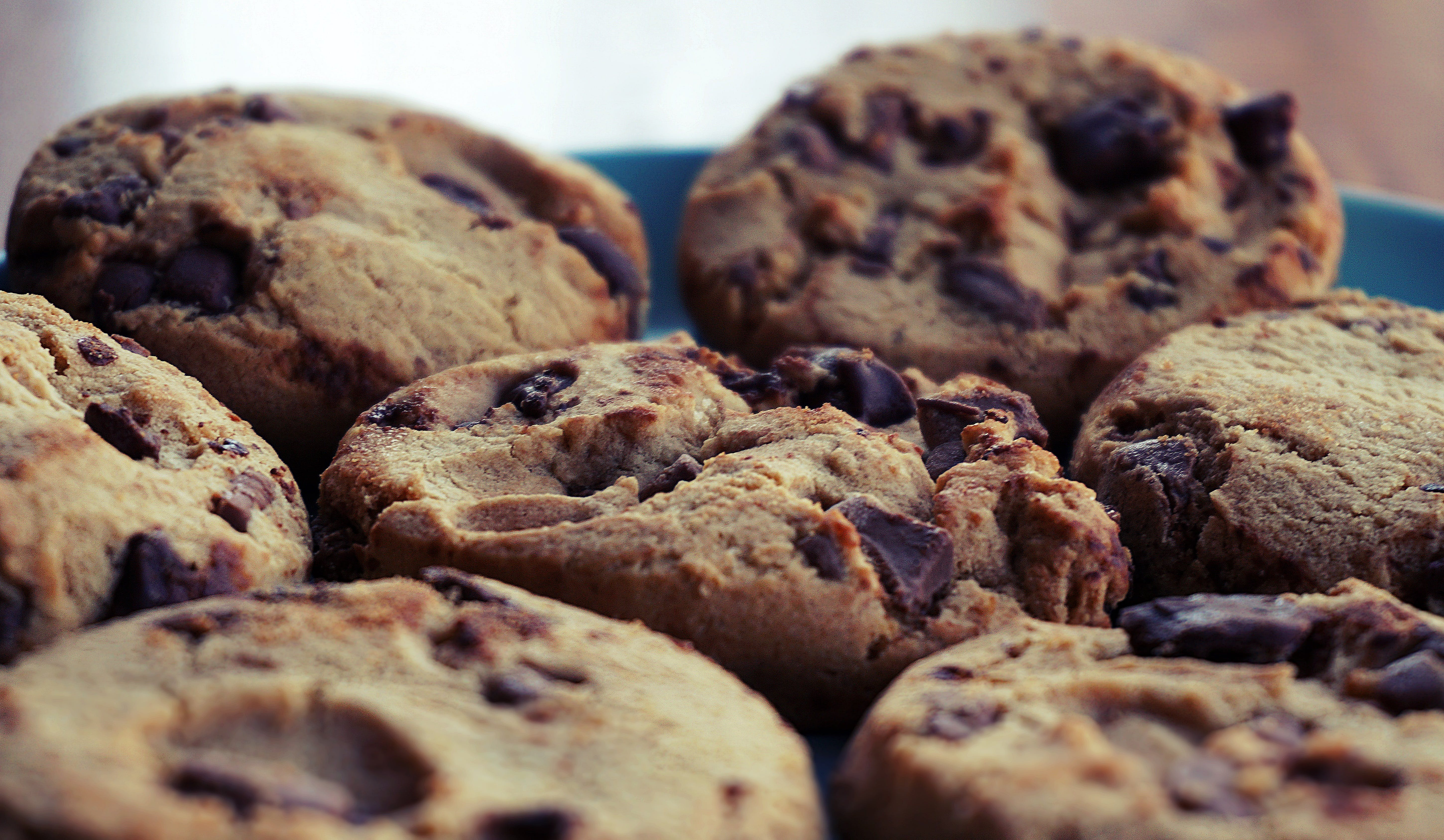 Free stock photo of food, chocolate, cookies, close up