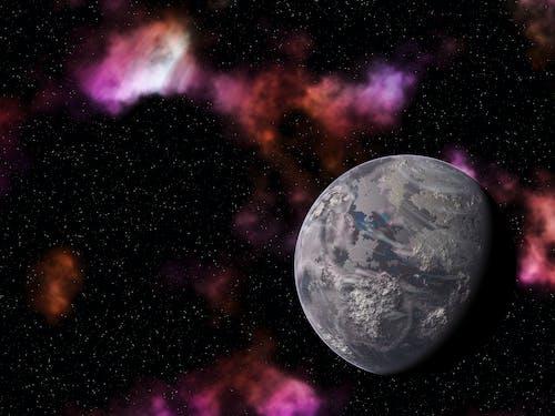 Darmowe zdjęcie z galerii z czarne dziury, galaktyka, galaktyki, gwiazdy