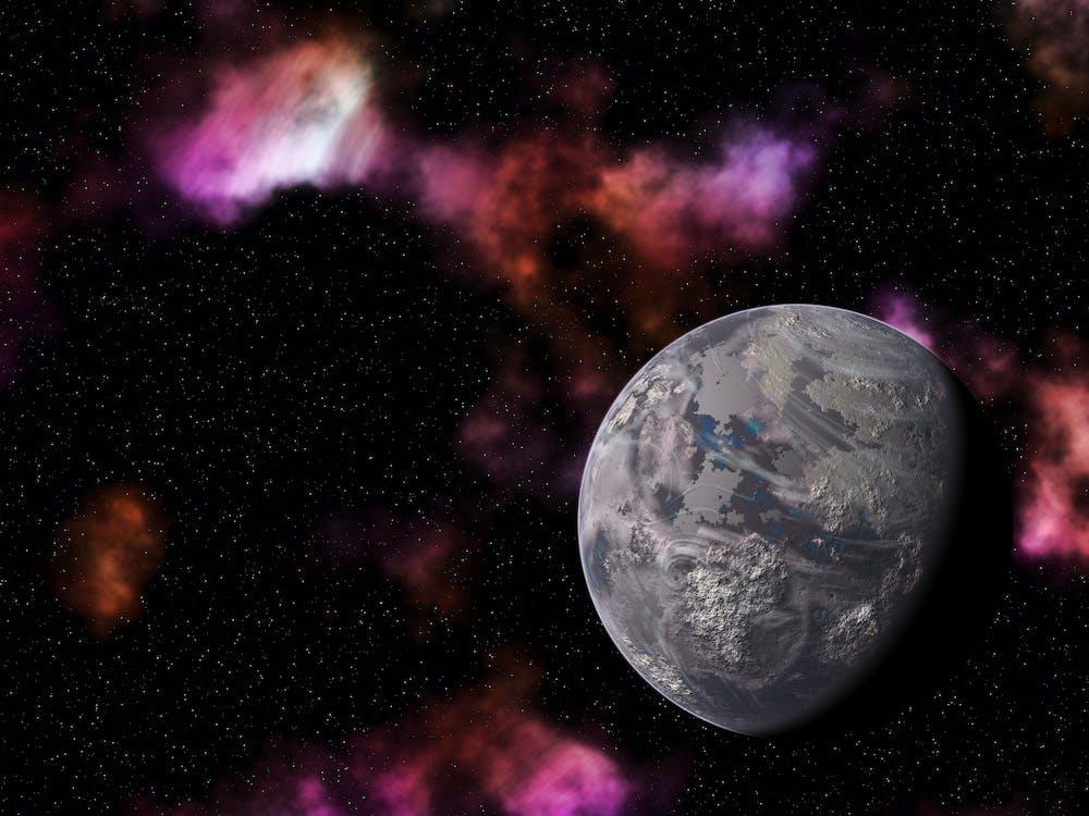Free stock photo of alien planet, black holes, deep space