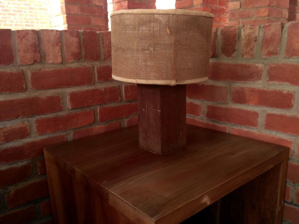 Free stock photo of lamp