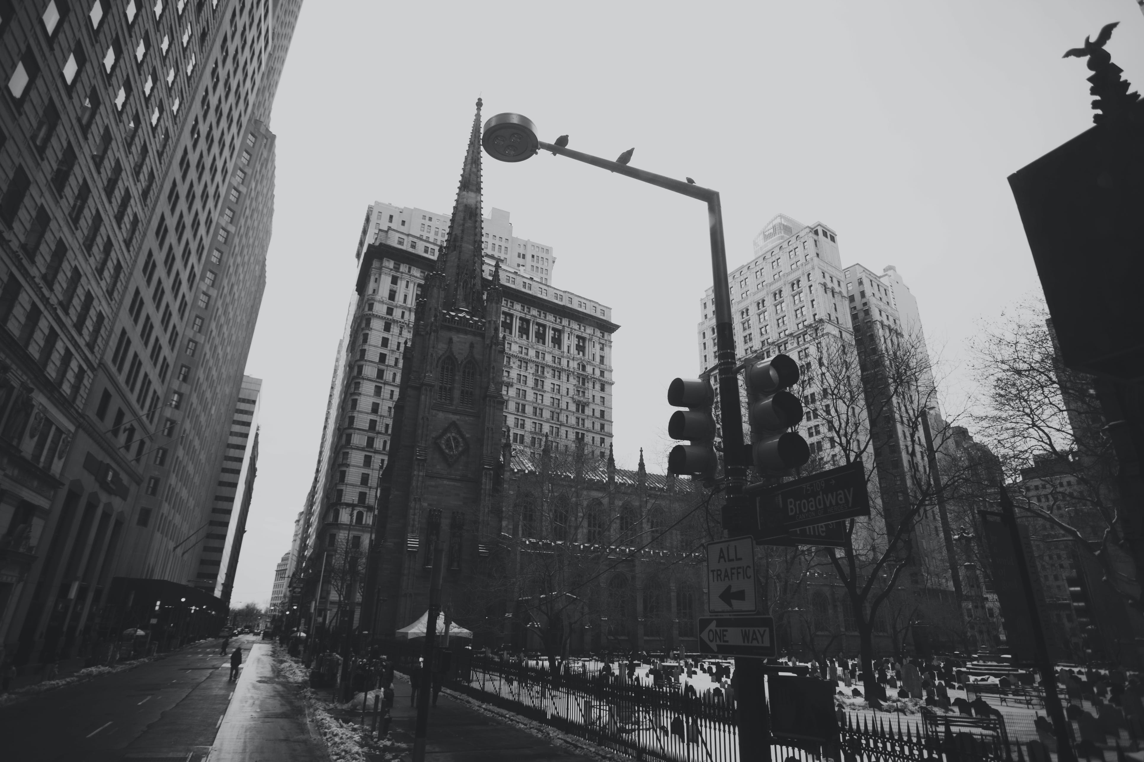 Foto profissional grátis de cidade, cidade de nova iorque, destino, EUA