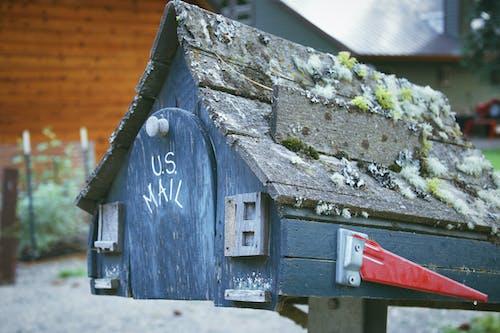 Fotobanka sbezplatnými fotkami na tému poštová schránka