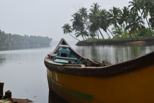 Free stock photo of #boats #rivers #southindia