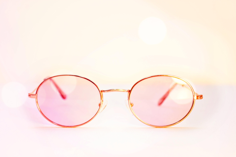 Kostenloses Stock Foto zu accessoire, brille, brillen, design