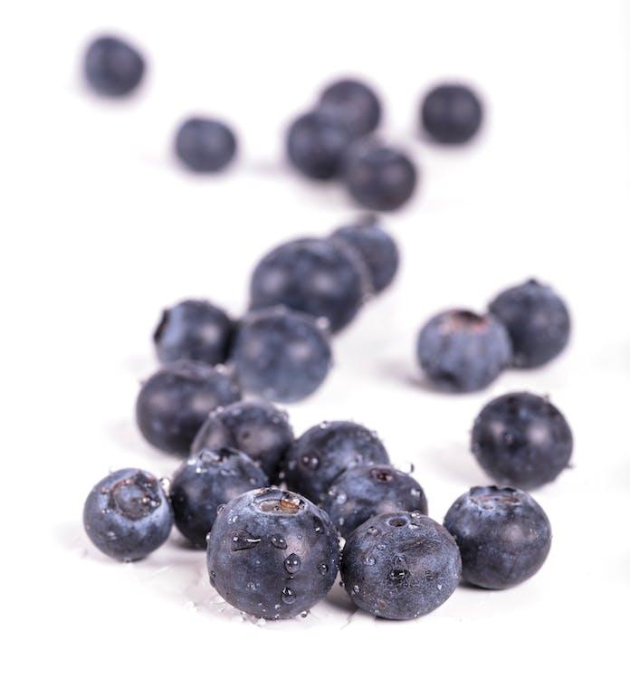besjes, bessen, blackberries