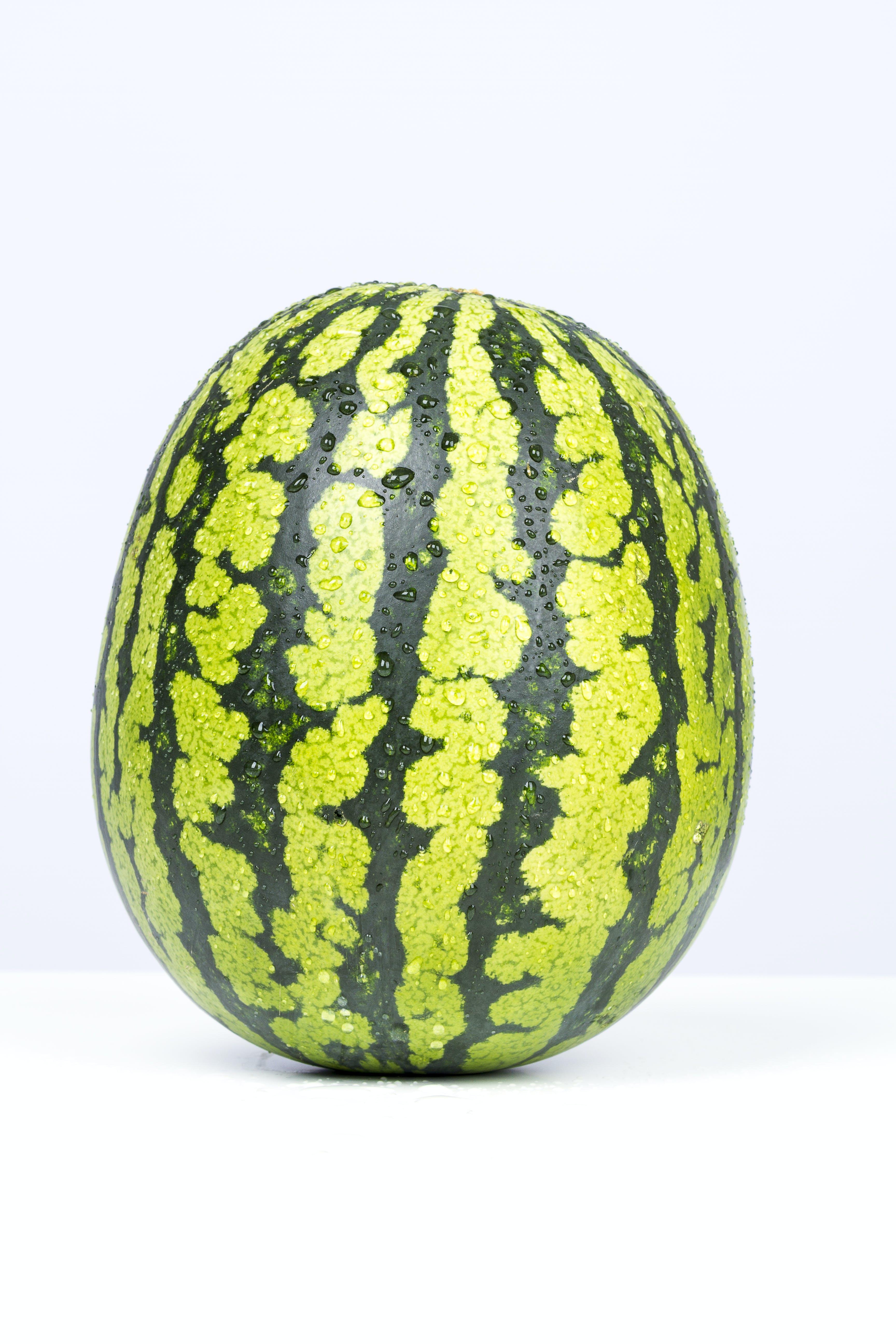 essen, frucht, grün