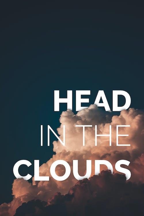Free stock photo of burst, cloudburst, clouds