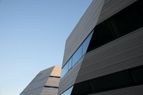 城市, 外觀, 建筑细节, 建築 的 免费素材照片
