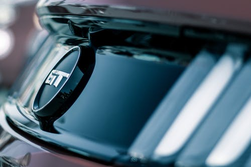 Free stock photo of car, gt, mustang, slassic car