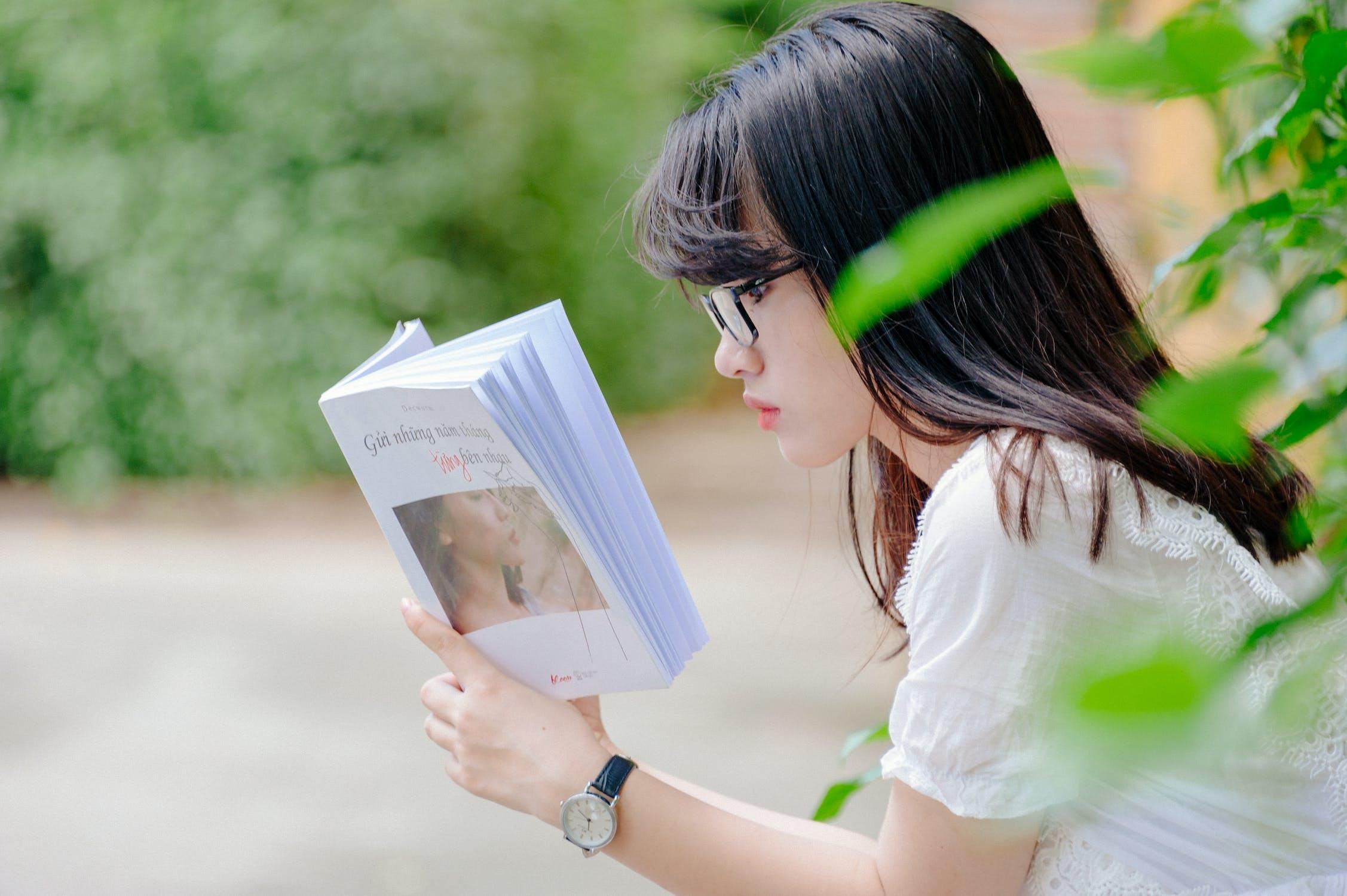 Reading Books Increase One's IQ