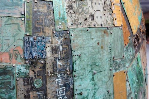 Δωρεάν στοκ φωτογραφιών με motherboard, μνημείο