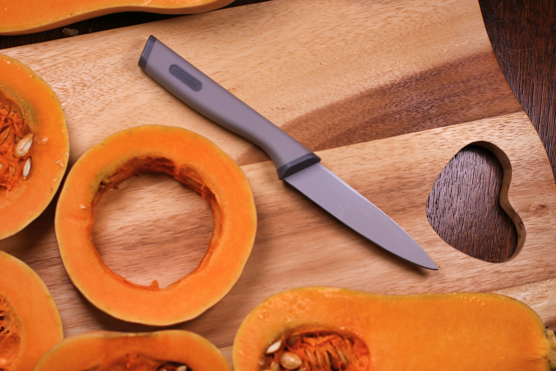 Free stock photo of brown, butternut, butternut squash, chopping