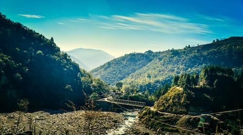 Fotos de stock gratuitas de # tungnath # shandrashila # chopta
