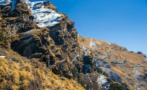ハイキング, 丘, 冒険, 地質学の無料の写真素材