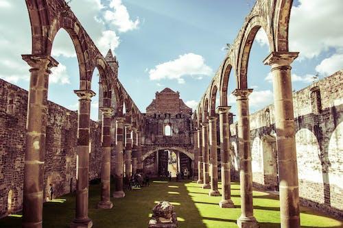 Photos gratuites de architecture, église, mexique, ombres