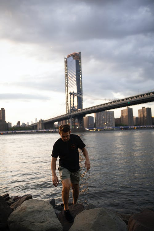 Free stock photo of adventure, brooklyn, brooklyn bridge