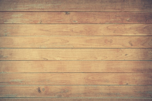 Brown Wooden Parquet