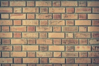 dirty, bricks, pattern